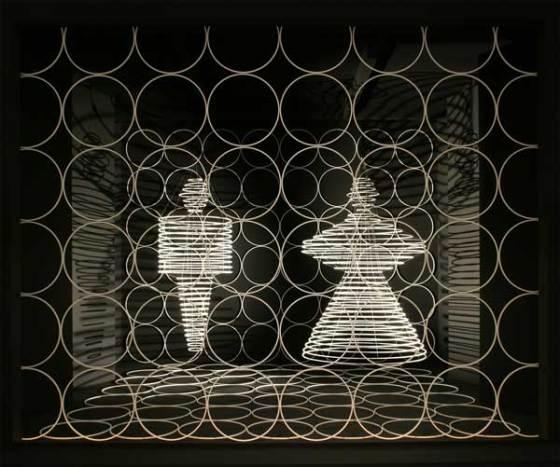 Oskar Schlemmer_Um teatro sem teatro_Museu Berardo