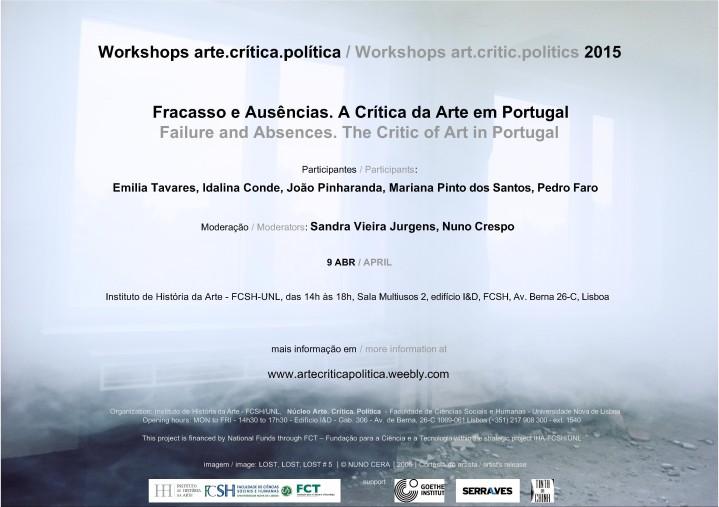 workshop 9 abril
